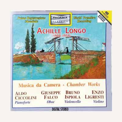 Achille-Longo