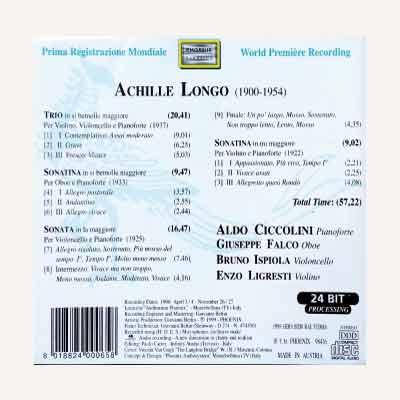 Achille-Longo-Retro