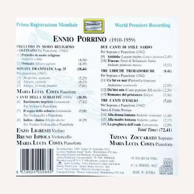 Ennio-Porrino-Retro