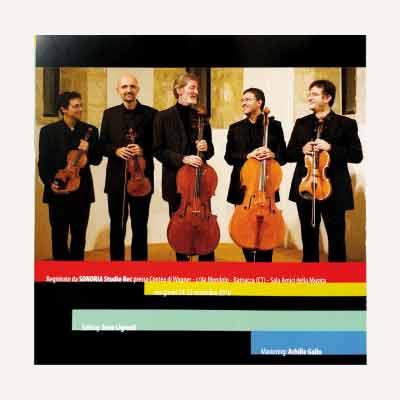 Franz-Shubert-String-Quintet-in-C-Major-Retro