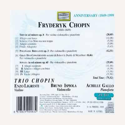 Trio-Chopin-Retro