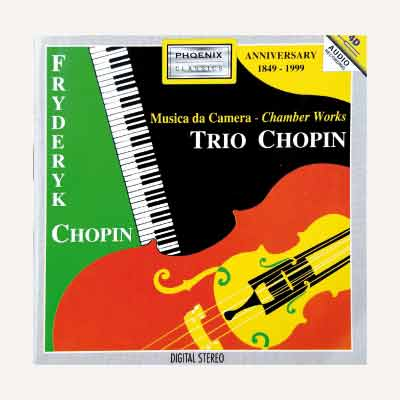 Trio-Chopin