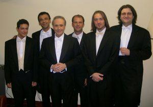 enzo-ligresti-concerto-jose-carreras-dublino